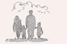 Sozialhilfe: Was Familien wissen müssen