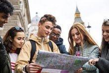 Sprachaufenthalt im Ausland – Englisch lernen leichtgemacht