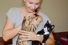 Susy Utzinger im Interview: «Mein Treibstoff ist das Tierleid.»