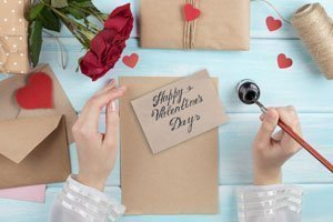 Valentinstag Die Schonsten Geschenke Spruche Und Bastelideen
