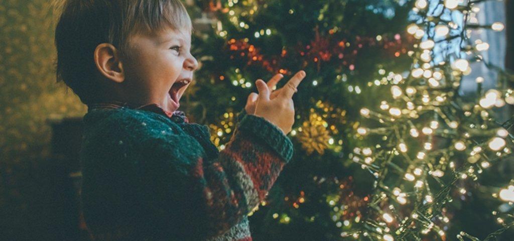 Mit diesen Geschenken bringen Sie Kinderaugen zum Strahlen