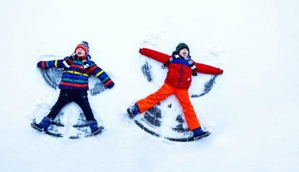 Neue Ideen für die Winterferien in der Schweiz.