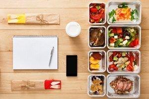 «Was koche ich heute?» Der Wochenplan fürs Essen hilft