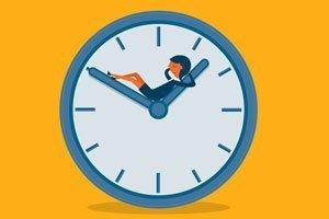 Formel 7: Das effektive Zeitmanagement für Mütter und Väter