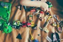 «Das brauch ich noch!»: Strategien fürs Ausmisten im Kinderzimmer