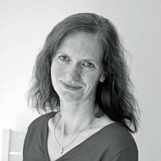 Julia Wohlgemuth
