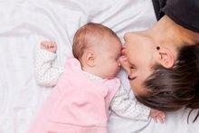 «Kinder brauchen zum Schlafen vor allem Nähe und Geborgenheit»