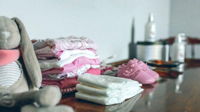 Fragen Sie die Hebamme: Was brauchen Sie wirklich fürs Baby?