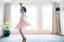 Heute ist Musik! Tolle Tanz- und Bewegungslieder für Kinder
