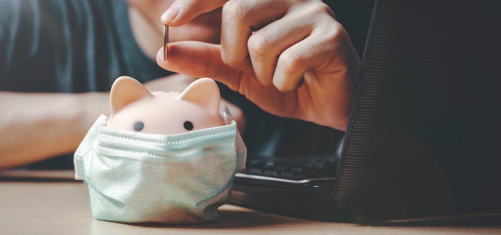 Corona: In immer mehr Familien reicht das Geld nicht