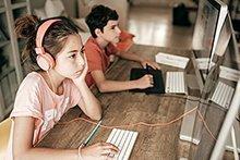 Cyber-Grooming: So schützen Sie Ihre Kinder vor sexueller Belästigung im Netz