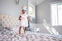 20 Dinge, die Ihnen ohne Kind bestimmt nie passiert sind