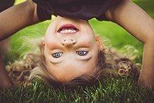 Stress lass nach! Entspannungsübungen für Kinder