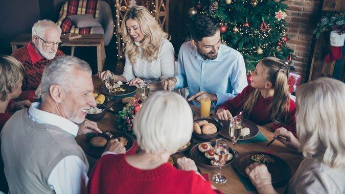 Keine Lust auf Fondue Chinoise? Ideen fürs Weihnachtsmenü