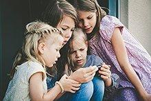 Family Link: Wissen, was die Kinder im Netz machen