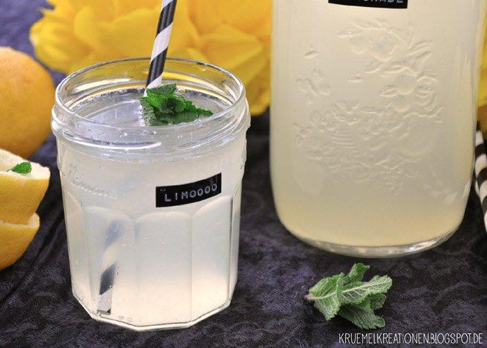 Alkoholfreie Drinks: erfrischende Kindercocktails für den Sommer