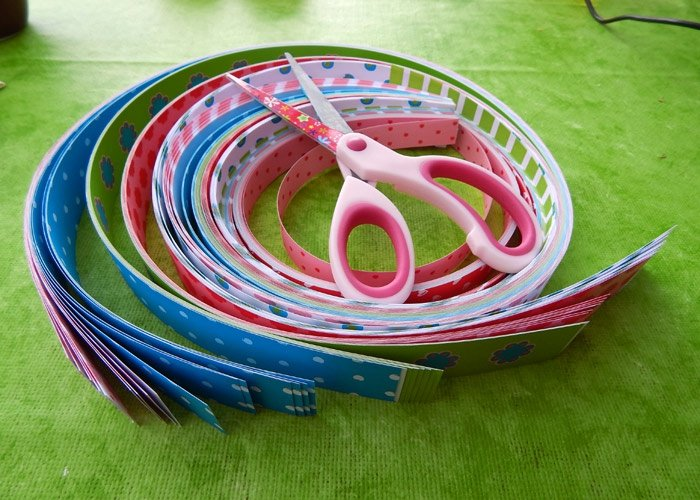 Armband Basteln Für Kleinkinder