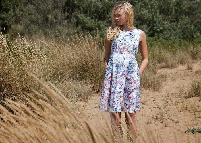 tolle sorten schön in der Farbe Modestil von 2019 Schwangerschaftsmode: Praktisch soll sie sein und schön