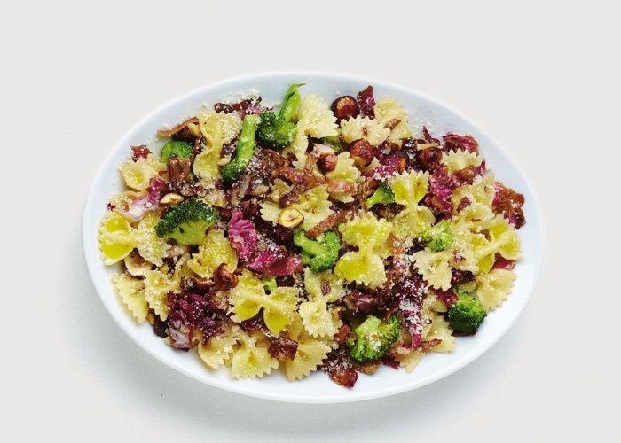 Einfache Rezepte für schnelle Gerichte: Kochen mit wenigen Zutaten