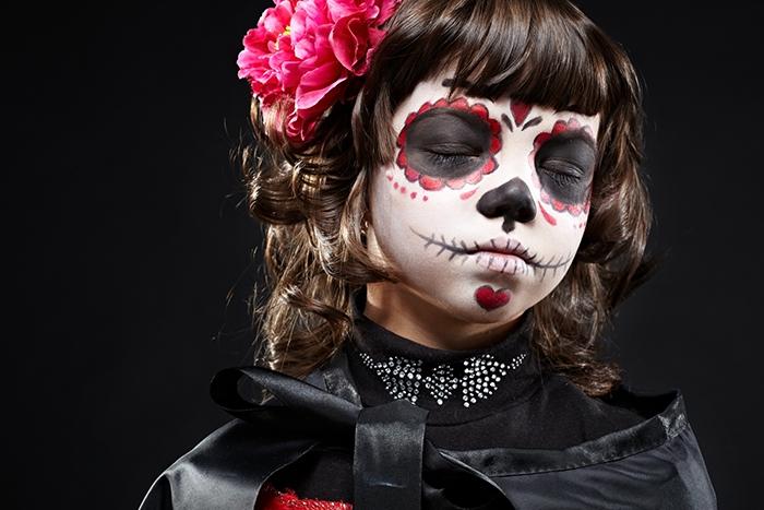 Gruselige Halloween Kostueme Zum Selbermachen.Halloween Kostume Selber Machen