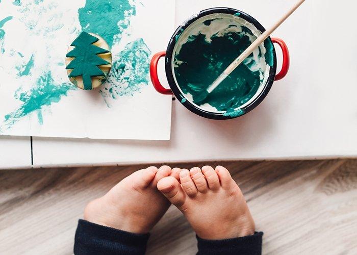 Kreative Weihnachtsgeschenke Basteln.Weihnachtsgeschenke Mit Kindern Basteln Einfache