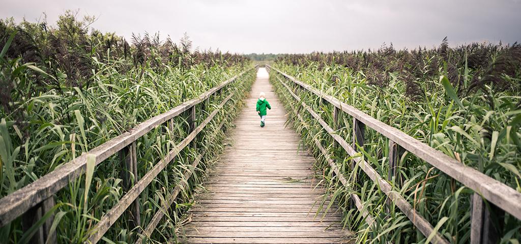 Warum Grenzen setzen für Kinder so wichtig ist - und wie das auch gelingt