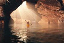 Unterirdisch schön! 9 Höhlen in der Schweiz, die Sie einmal gesehen haben müssen