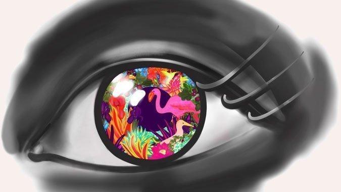 Hypnose bei Kindern: Probleme mit der Kraft der Vorstellung lösen