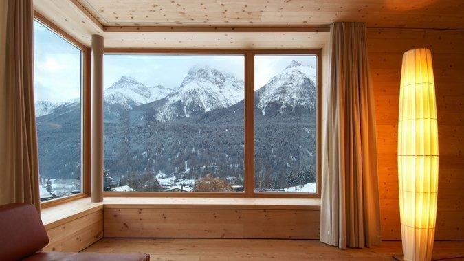 Diese Schweizer Jugendherbergen machen die Skiferien erschwinglich