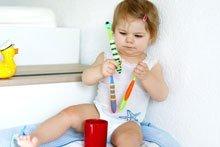 Wie Sie Kinder zum Zähne putzen motivieren