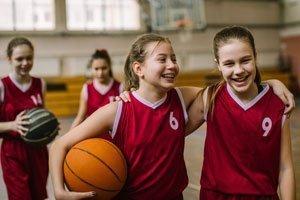 Warum Sport wichtig für Kinder ist