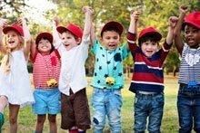 Ist Ihr Kind bereit für den Kindergarten?
