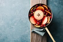 Wärmstens empfohlen! 5 fruchtige Kinderpunsch-Rezepte