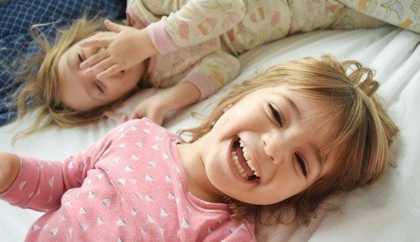 Kinderwitze: Angriff auf die Lachmuskeln!