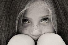 Die Hälfte der Schweizer Eltern schlägt ihre Kinder