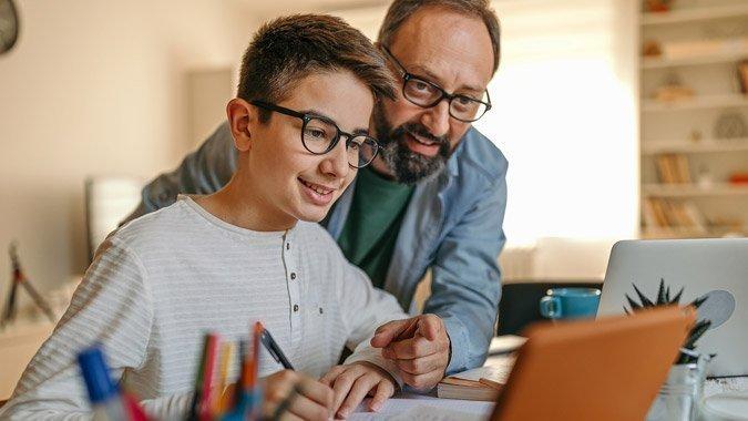 Berufswahl: Wie Ihr Kind die Lehrstelle findet, die zu ihm passt