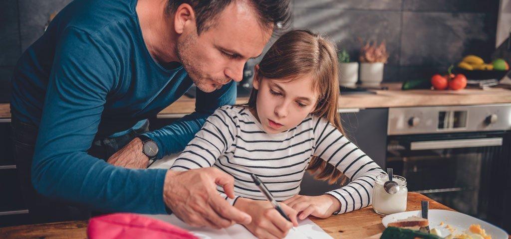 So finden Sie die richtige Lernmethode für Ihr Kind