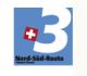 Nord-Süd-Route, Etappe 2 (Kindertauglich)