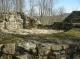 Grillstelle bei der Ruine Urgiz