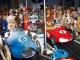 Autos und Teddys Foto: Spielzeug Welten Museum Basel