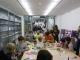 Kreative Workshops Foto: Betty Fleck ZhdK
