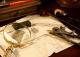 Foto: Sherlock Holmes Museum