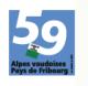Saanenland-Freiburgerland, Etappe 2