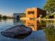 Naturschwimmbecken Foto: Thermalbad Zurzach