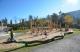 Spielplatz Foto: Natur- und Tierpark Goldau