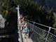 Trittbrücke Foto: grimselwelt