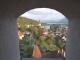 Bild aus dem Turm Foto: Schloss Thun