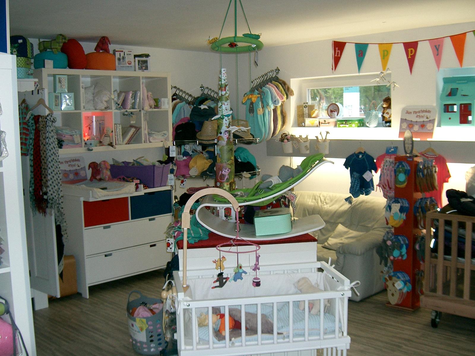 zappelfloh baby kinder laden in konstanz familienleben ch