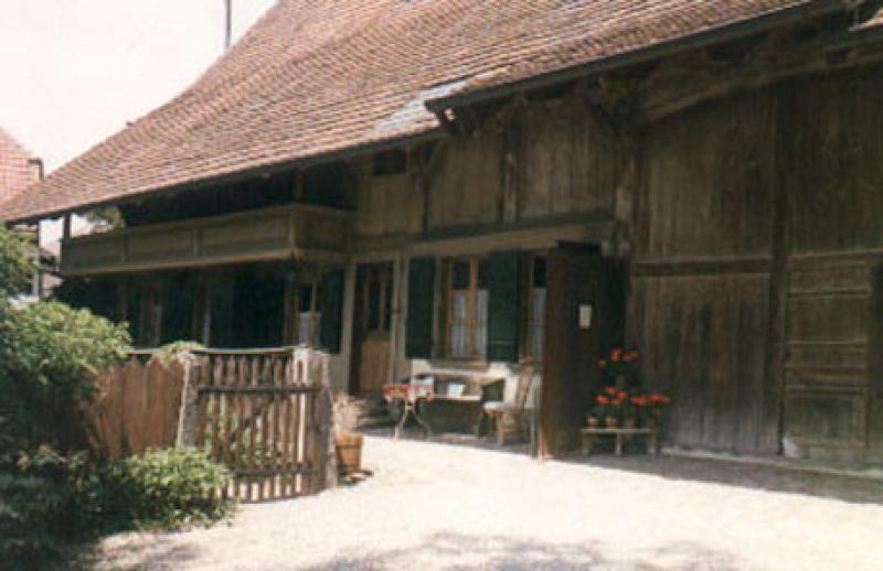 Anker Haus in Ins - Familienleben.ch