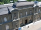 Aussenansicht Foto: Kunstmuseum Bern
